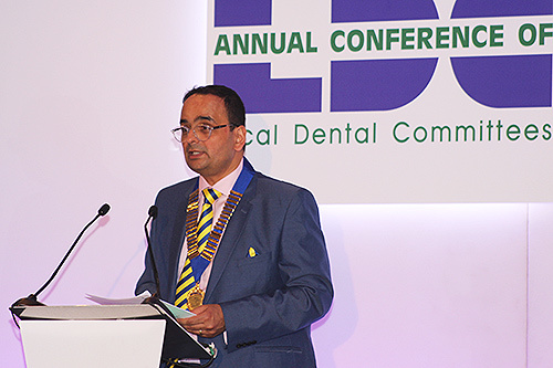 LDC Conference voices widespread concerns in the profession
