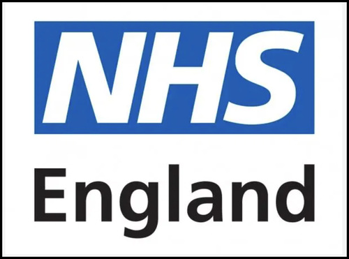 CE of NHS England 'Standing Down'