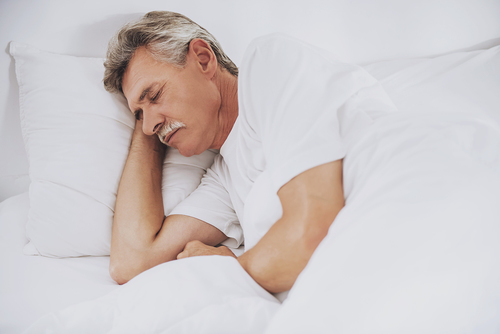Denture wearing during sleep doubles the risk of pneumonia