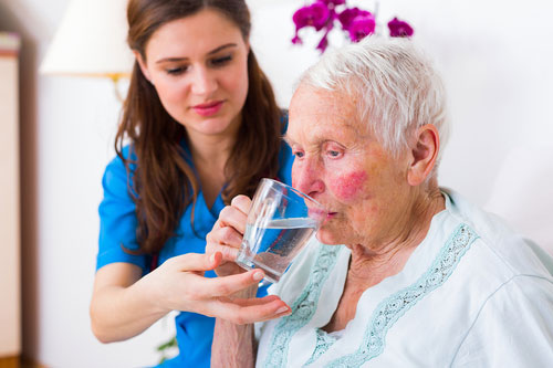BDA calls for 'dental revolution' in care homes