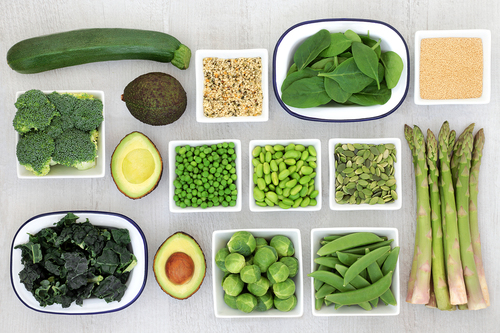 Anti-inflammatory plant-based diet helps reduce gingivitis