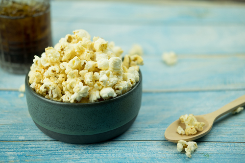 Popcorn stuck in Cornish man's tooth leads to endocarditis