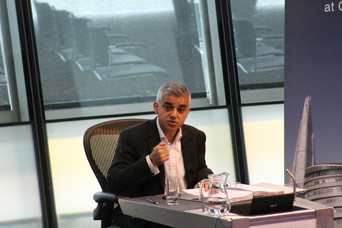 London Mayor makes moves to improve child oral health in capital