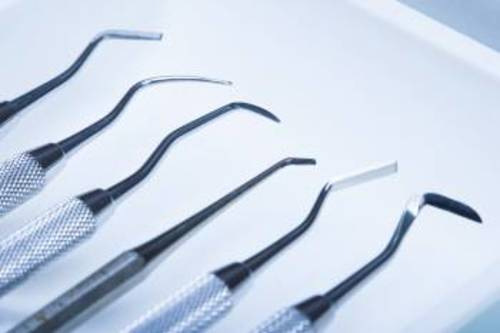 Hygienist lays down his scalers after 61 years