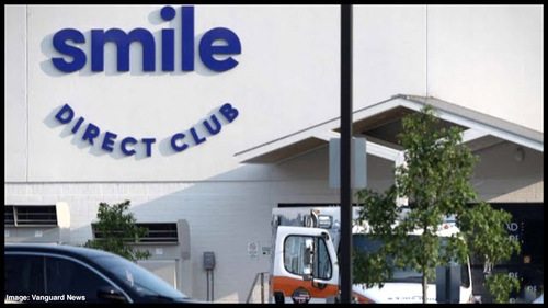 Smile Direct Club Facility Shooting -  Suspect Killed By Police