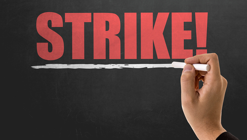 University lecturers to launch fresh strike action