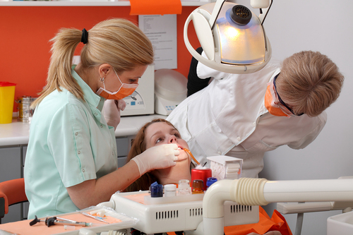 All undergraduate offers to study dentistry will be honoured