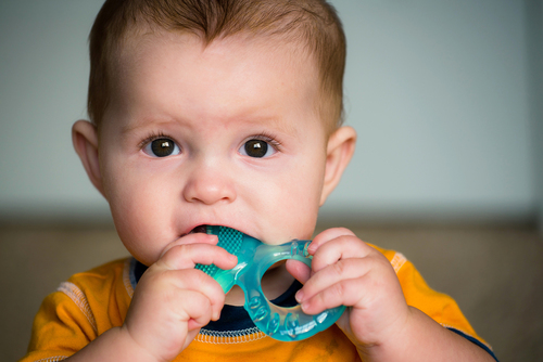 BDA warns of teething products that could put infants' health at risk