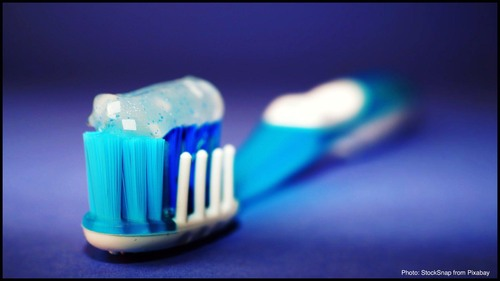 Pandemic: Worldwide Toothpaste Sales Rise, But Not In The UK