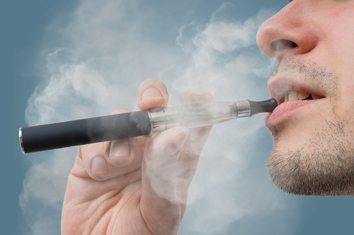Research: Vaping changes oral microbiome, increasing risk of infection