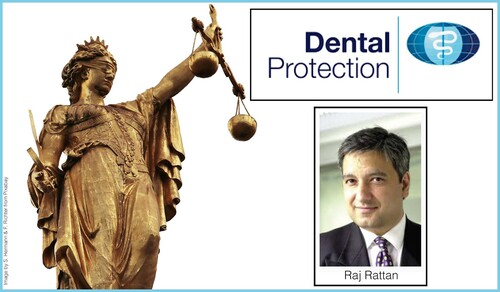 Raj Rattan In Personal Battle Over Vicarious Liability