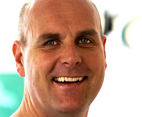 Denplan appoints Louis Mackenzie as Head Dental Officer