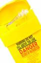 New guidance on sharps disposal published