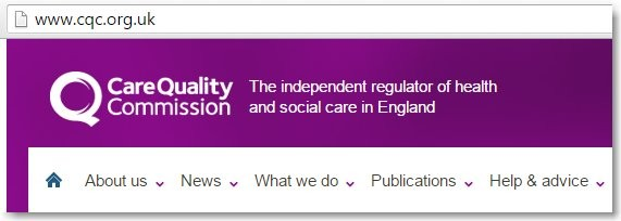 Care Quality Commission - A New Era?