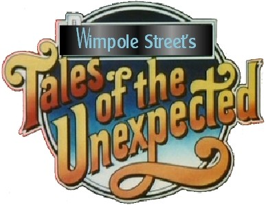 Tales of the unexpected …