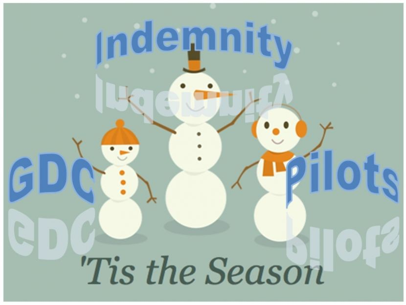 'tis the Season....