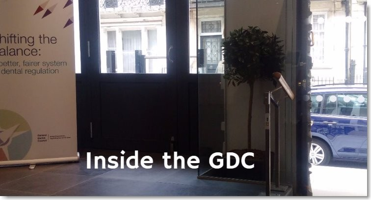 Is the GDC supertanker turning? by Keith Hayes