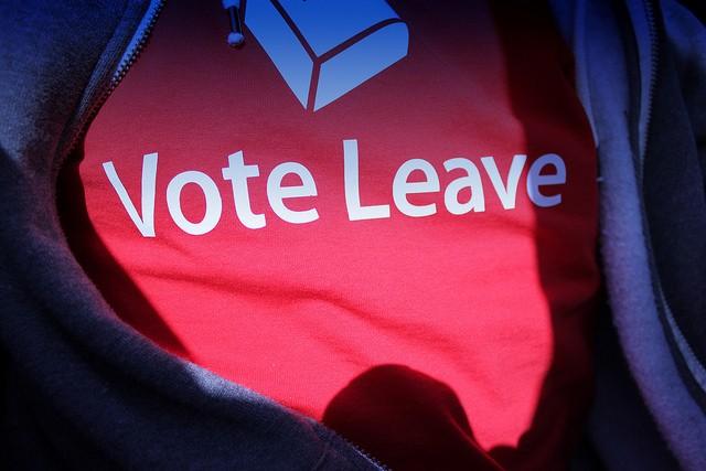 Please don't vote for dictatorship