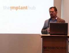 The Implant Hub - Launch