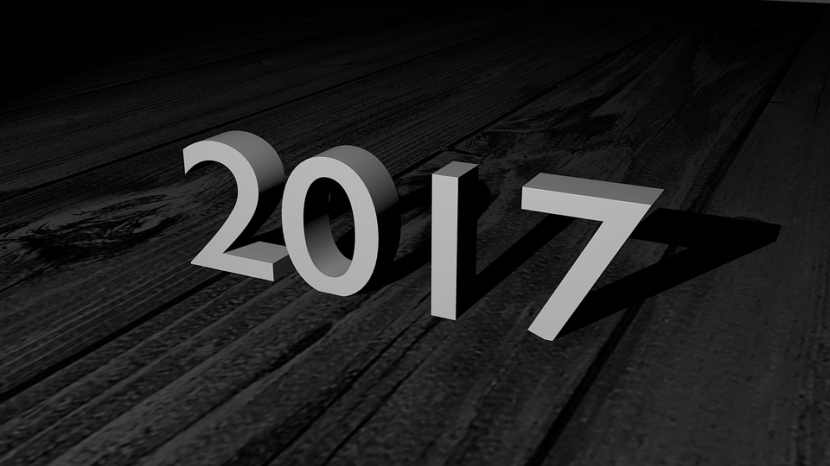 What's New for 2017