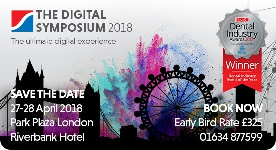 The award-winning Digital Symposium is back – Early Bird offer available until end of January 2018