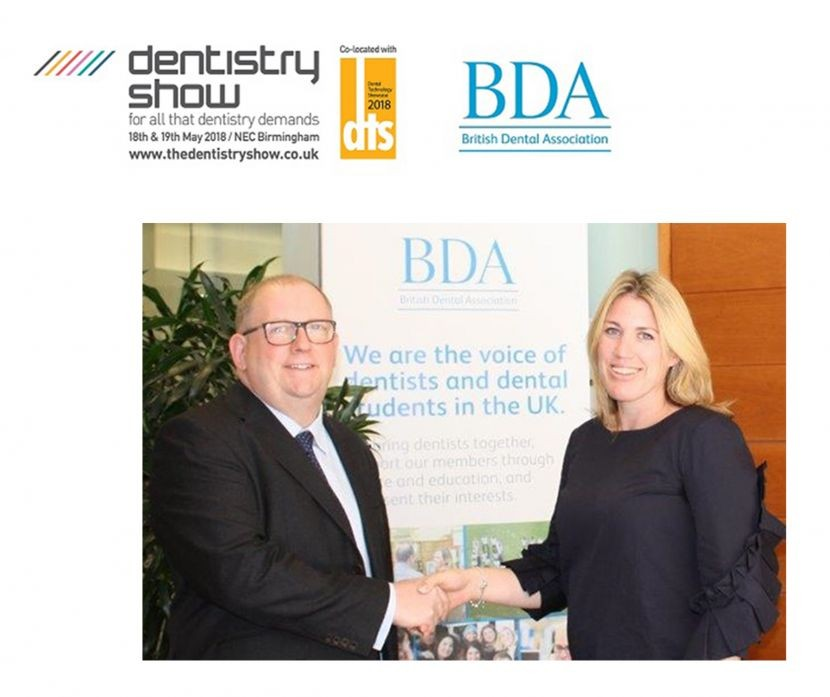 The British Dental Association and CloserStill Media have announced a major new collaboration.