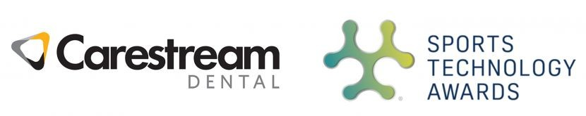 Carestream Dental is a finalist in National Sports technology Awards 2018