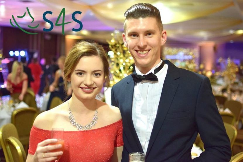 Dental Charity Ball 2017 raises thousands for Dentaid