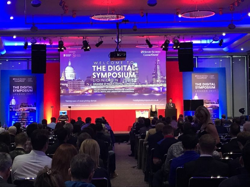 Henry Schein ConnectDental Digital Symposium – another huge success
