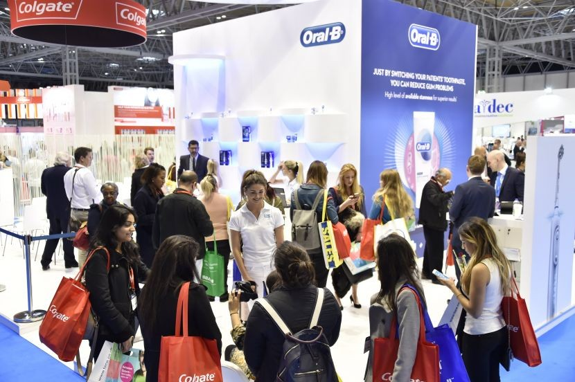 BDIA DENTAL SHOWCASE GOES FROM STRENGTH TO STRENGTH AS THOUSANDS FLOCK TO THE NEC