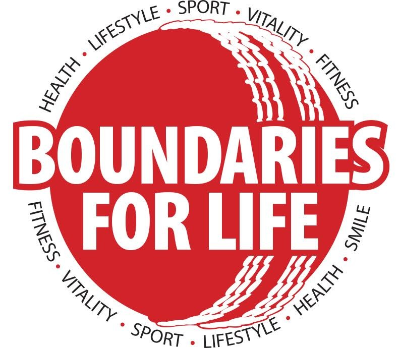 Simplyhealth Professionals is bowled over by Boundaries for Life and its fight against mouth cancer