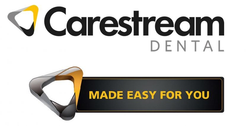 Carestream Dental – Here To Make Your Life Easier