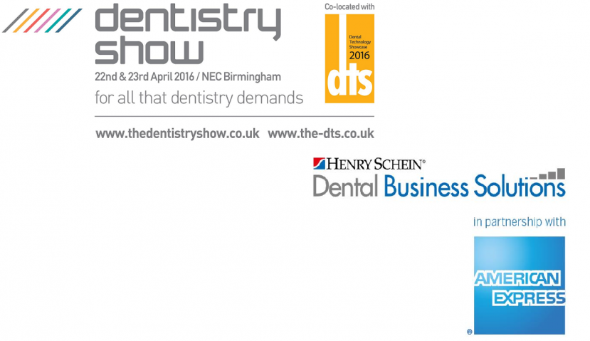VIP Treatment at The Dentistry Show 2016