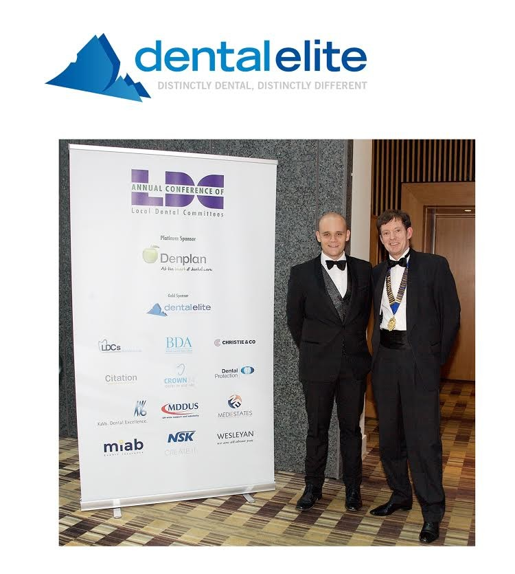 Dental Elite Supports LDCs for 4th Year Running