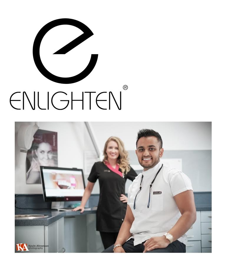 Become a Centre of Excellence with Enlighten