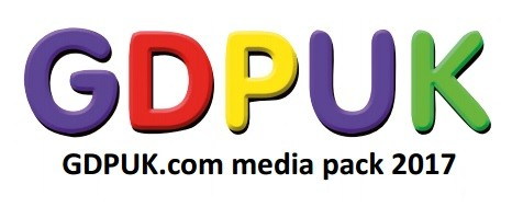 GDPUK Media Pack 2017