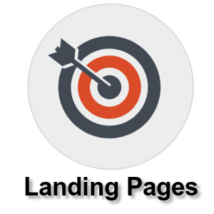 The importance of an effective landing page