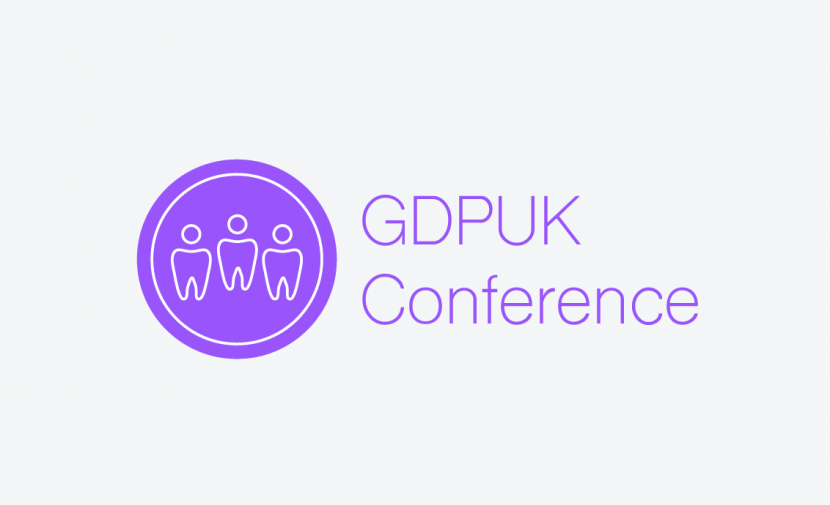 Charitable donations following the GDPUK Conference in November 2016
