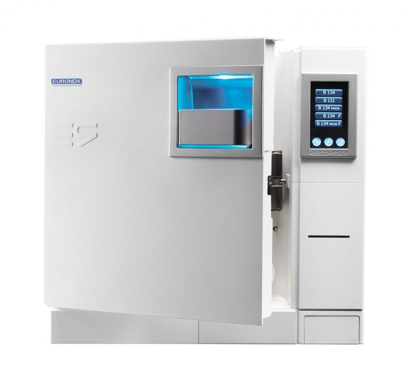 Explore the latest dental product range and discover the new leading Autoclave technology – Stand L75