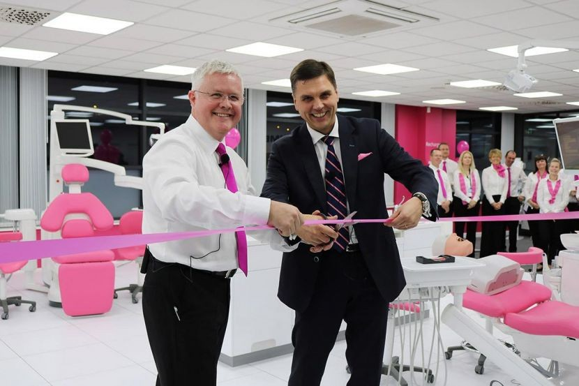 Planmeca opens a state of the art customer experience centre and head office.
