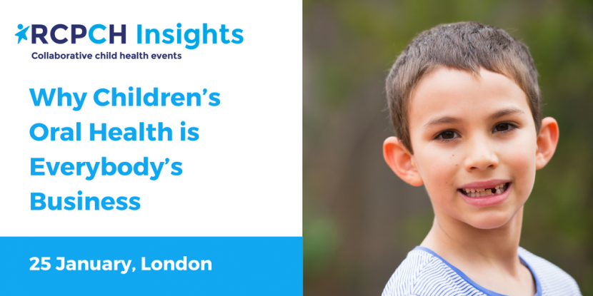 Insights: Why Children's Oral Health is Everybody's Business