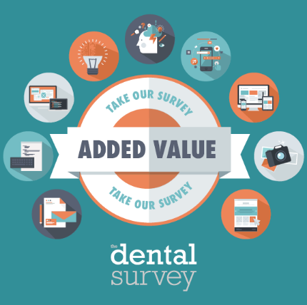 Your opinions matter! Have your say by taking part in The Dental Survey today…