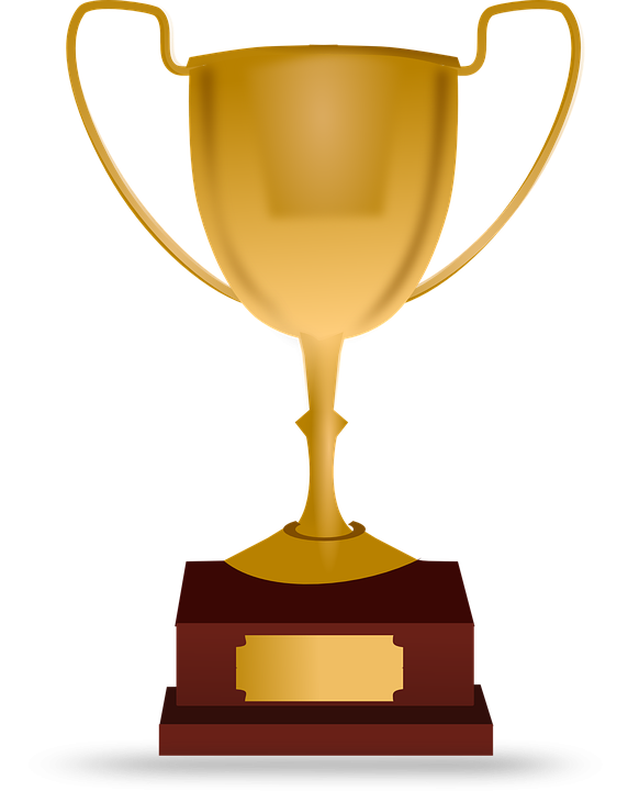 Are you award-worthy?