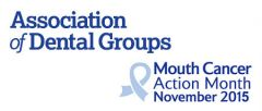 November A month To Remember - David Worskett Chairman Association of Dental Groups