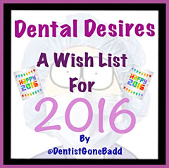 Dental Desires 2016