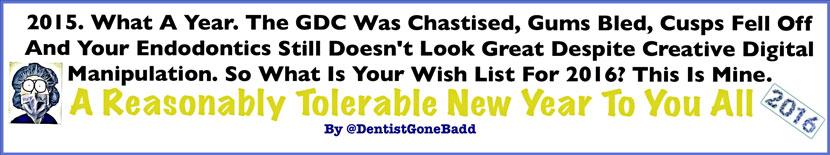 Dental Desires 2016