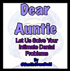 Agony Aunt