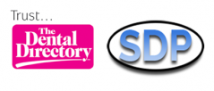 'We aim to source as much as possible from The Dental Directory'