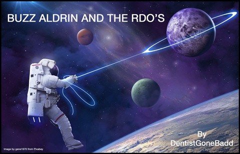 Bring Back The RDO, Buzz Aldrin