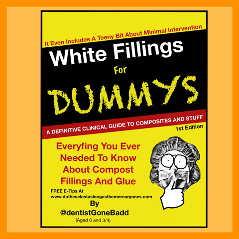 White Fillings - Theory & Practice